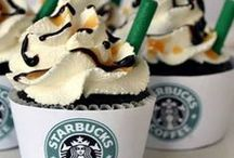 Delicous Delights / Some tasty treats, Starbucks related or not. / by Starbucks Secret Menu