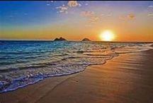 Hawaii / by Janet Benjamin