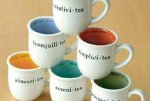 For the Love of Tea / We love tea just as much as we love coffee! / by Starbucks Secret Menu