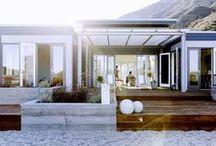 House Styles / by Tristan Prettyman