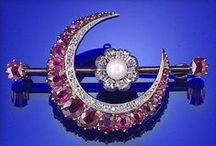 Jewelry: Victorian / by Sharon Powell