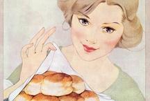 Bread/Muffins/Scones / by Patricia Gardner