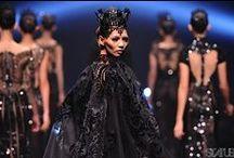 Philippine Fashion / by Kar Abola