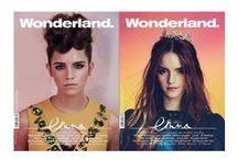 Celebrities in Magazines / by Kar Abola