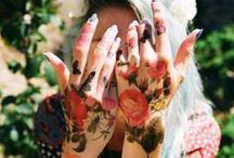 Tattoos / by Kar Abola