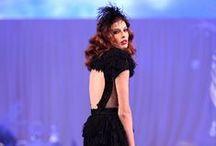 Philippine Fashion Week S/S 2013 / by Kar Abola