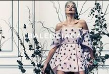 Fashion Editorials and Ad Campaigns / by Kar Abola