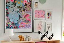 Organized Workspaces / by Kar Abola