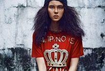 Philippine Fashion Editorials / by Kar Abola