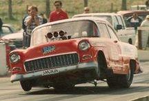 NHRA & Drag Racing... / by Danny D.