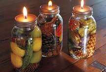 Canning And Preparedness / by Sylvia Cool