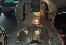Kutztown Musician's Swapmeet / by Renningers Antiques, Farmers, Flea Markets