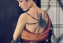 Tattoos / by Susanna Corcoran