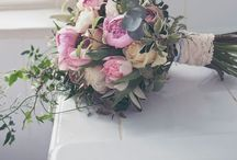 Wedding Flowers / by Robyn Howard-Sinclair