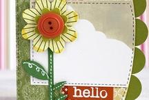 Cute Cards / by Marcia Esders