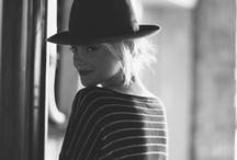 funky style inspiration / by Noelani Kallevig