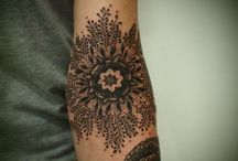 Tattoos / by James Green