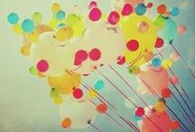 Let's party! / by Sandra van As