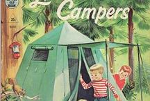 Camping / by Elizabeth James