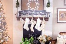 Christmas / by Noelle Curran