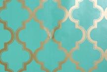 Patterns / by Elisabeth Blom