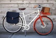 -bikes- / by melisa r.