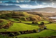Scotland / by Dana Kelly