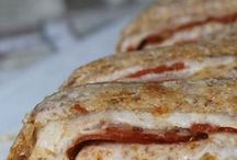 breads / by brenda gatlin