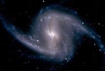 the galaxy / by drorit bikowsky