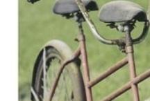 Bicis: tipos / Modelos y tipos de bicis.  De diferentes formatos y prototipos  y para diferentes usos. / by ConBici