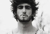 My man / by Christin Gilje