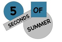 Real bands save fans. Real fans save bands.  5sos / 5 seconds of summer / by Lydia Kearns