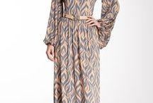 fashion / by katrinnia muhammad