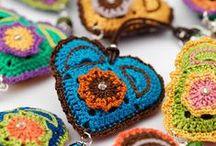 crochet / miscellaneous / crochet / by peggy m