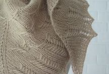 knitted things i love / I knit....am a partner in The Colour Corner yarn shop based in the lovely Scottish countryside. / by Anne Thomson