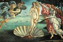 ~~~ Renaissance Revival ~~~ / by Janice Frank