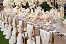 Party & event ideas / by Eligible Design
