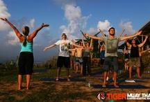 Big Buddha Run in Phuket / by Tiger Muay Thai