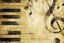 Idees música / by Maria Del Mar Tugores