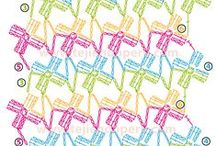 Tejidos a crochet  / by Nely Moreno