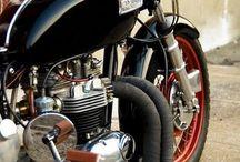 Motorcycle views / Bikes! Bikes! Bikes! / by Thomas Gould