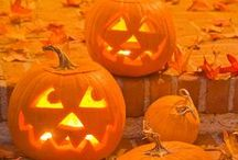 Happy Halloween / by Anderson County Library