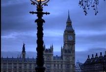 My London/ England / by Raquel Flotta