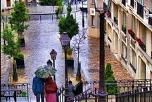 j´adore France! / by Raquel Flotta