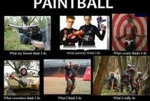 Try Paintball Now / Share the video and pics to help get new players in the game, go to http://www.trypaintballnow.com / by Tippmann Sports