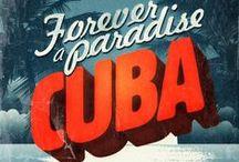 Mi Cuba Linda <3 / All about the homeland... Viva Cuba Libre! / by Mel Love