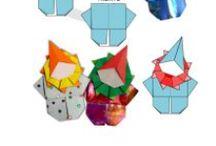 Origami / by Katrins Diciotto