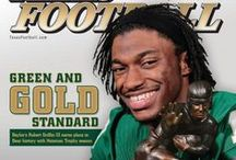 Magazine Covers / by Baylor Athletics