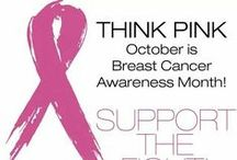Get Involved: Go Pink! / by Turntine Insurance Agency