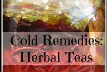 Herbal Tea / by Maria Helena Lacerda